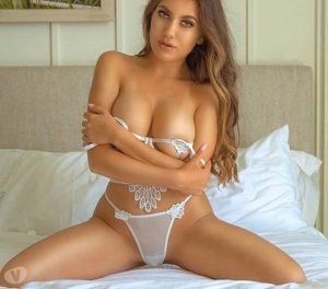 Noelya blonde escorts in Marietta, GA