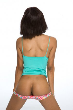 Iska tgirl escorts in James Island, SC