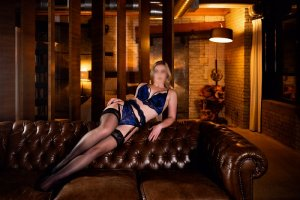 Kassie latex escorts Sun Valley